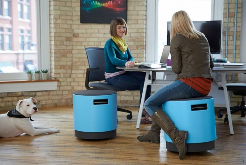 Collect This Idea Buoy Smart Chair