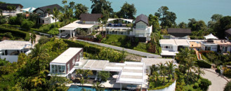 Inspiring Vacation in Luscious Boutique Villa Kalipay in Phuket