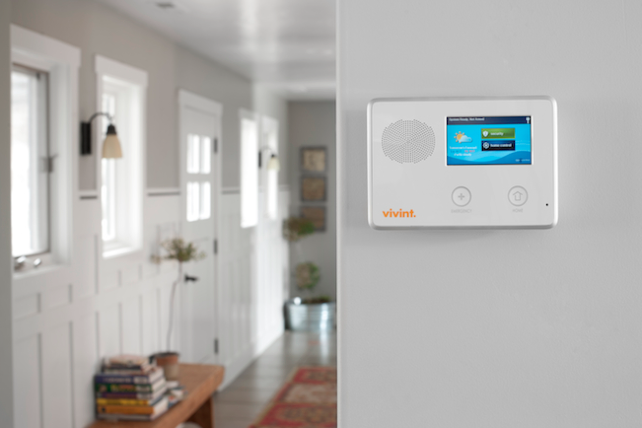 Everything You Need to Know About Vivint Home Security System