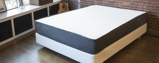 Revolutionary Mattress That Fits Inside the Trunk of a Cab: Casper