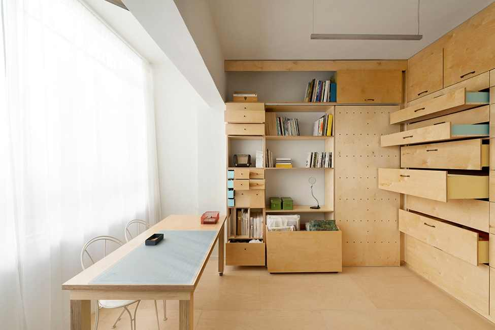 Collect This Idea Apartment E Saving Studio