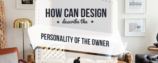 How Can Design Describe the Personality of the Owner