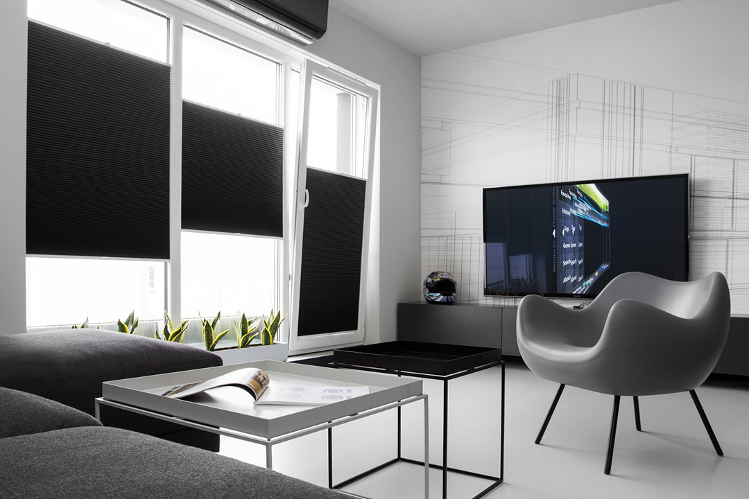 Collect This Idea Minimalist Apartment 1
