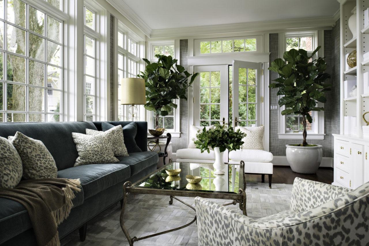 Updating A 1930s Colonial House To A Unique Family Home