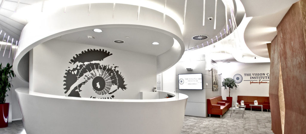 Modern Eye Clinic Archives Freshome Com