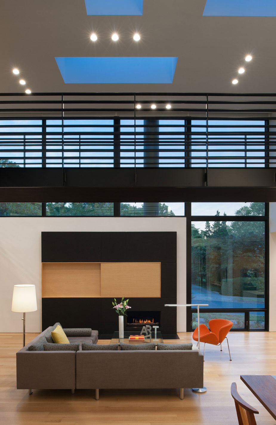 Collect this idea komai residence by robert m gurney architect 4