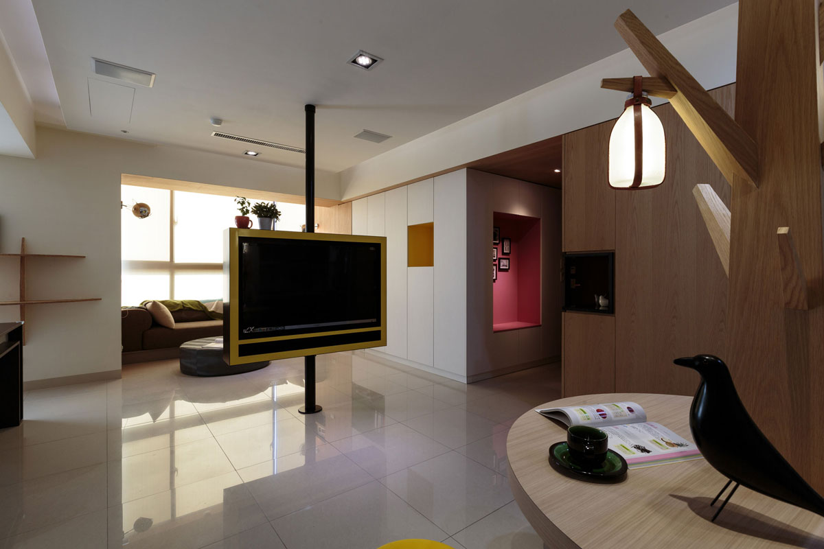 Collect this idea modern family home in taiwan by house design 1