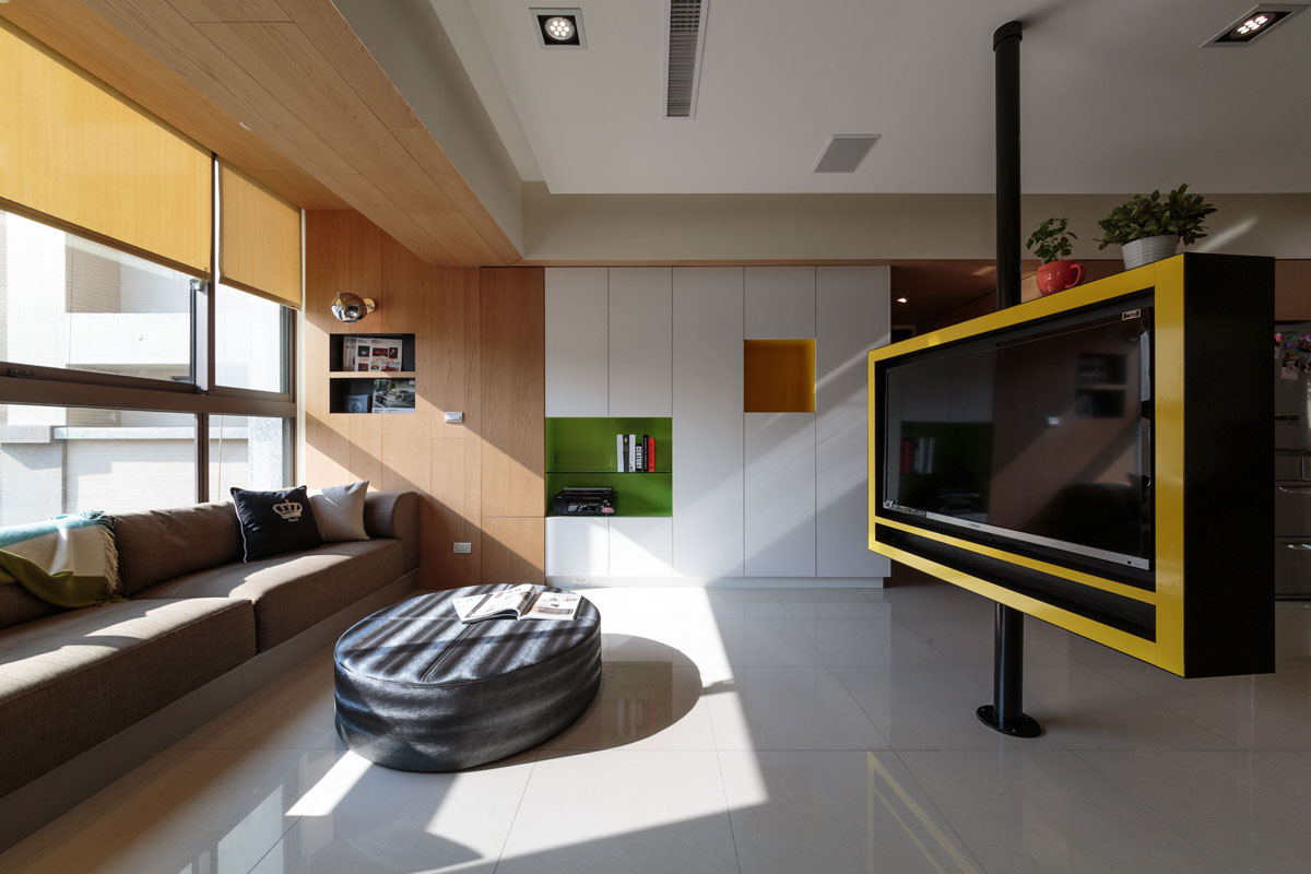 Collect this idea modern family home in taiwan by house design
