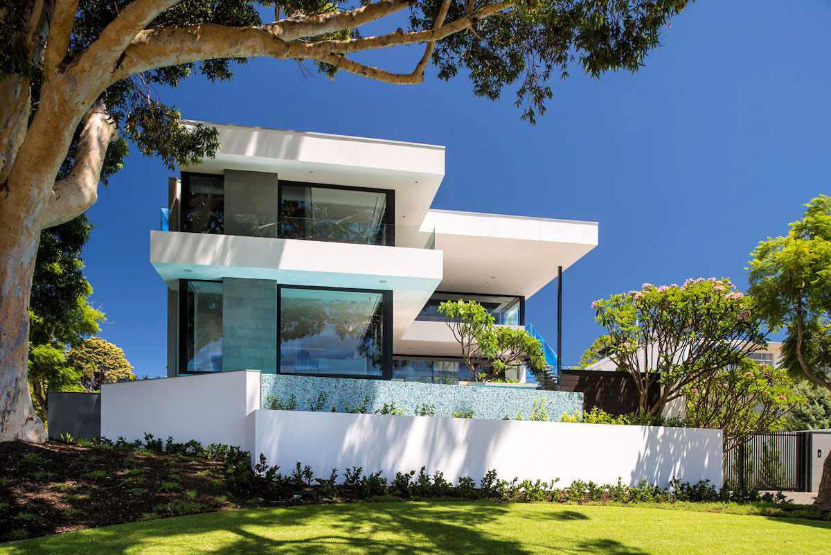 Collect This Idea Timeless Home Design By Urbane Projects   Luxury Australian  Home (2)
