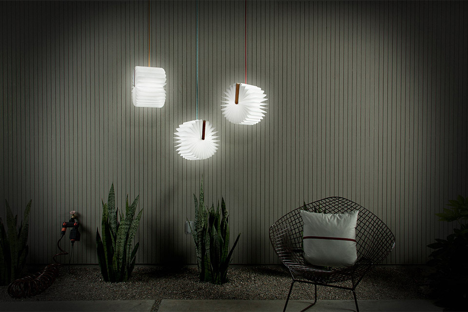 Portable Book Shaped Lamp Brightening Your Favourite Moments Lumio