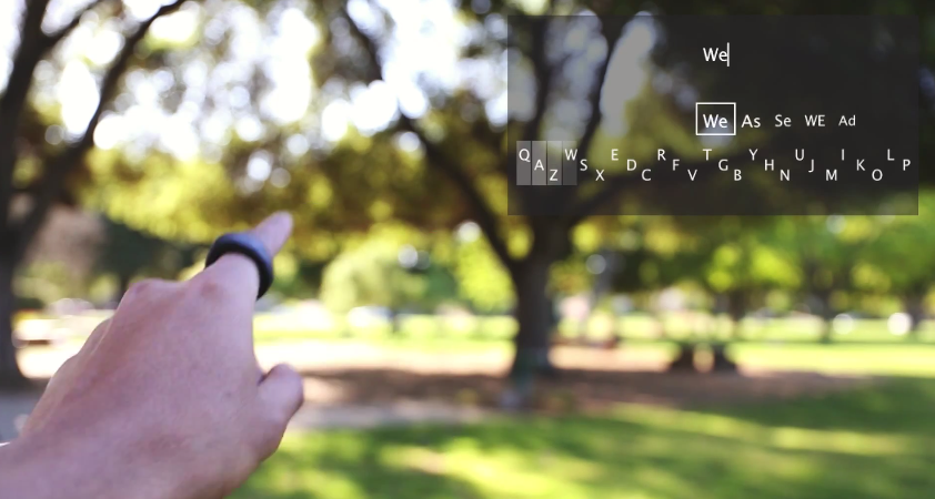 Control All Your Smart Devices With This New Gesture Responsive Ring [Video]