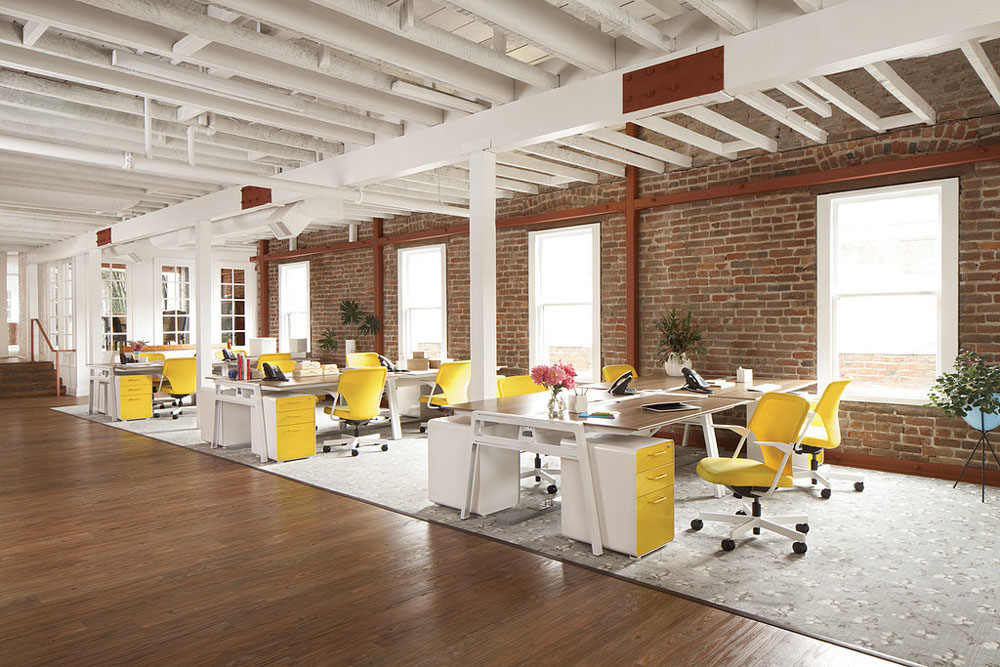Perfect Collect This Idea Fashionable Office Design For Grow Marketing By Designer  Josef Medellin (3)