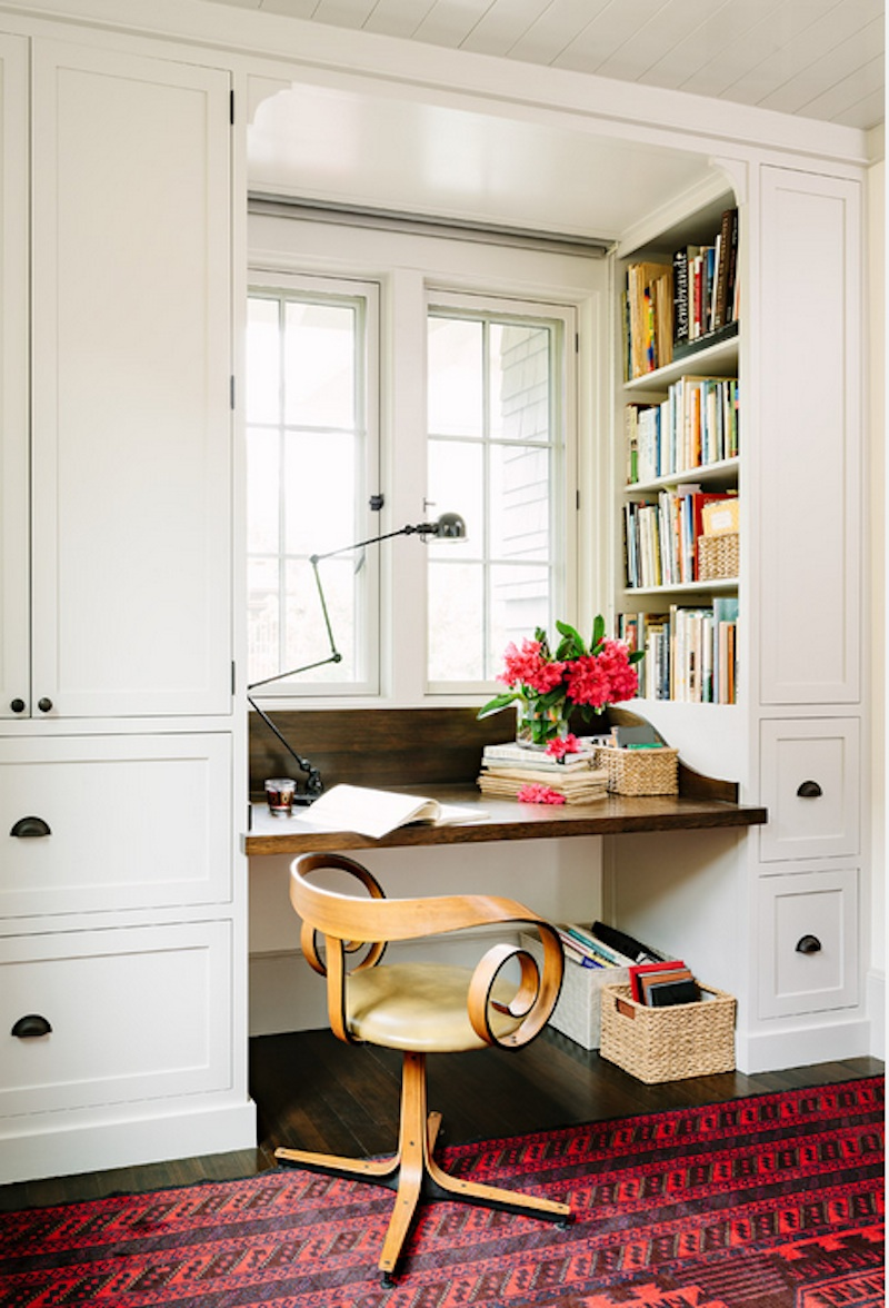 Buyers should be able to determine the use of the space with just a glance. Image Via: The Works