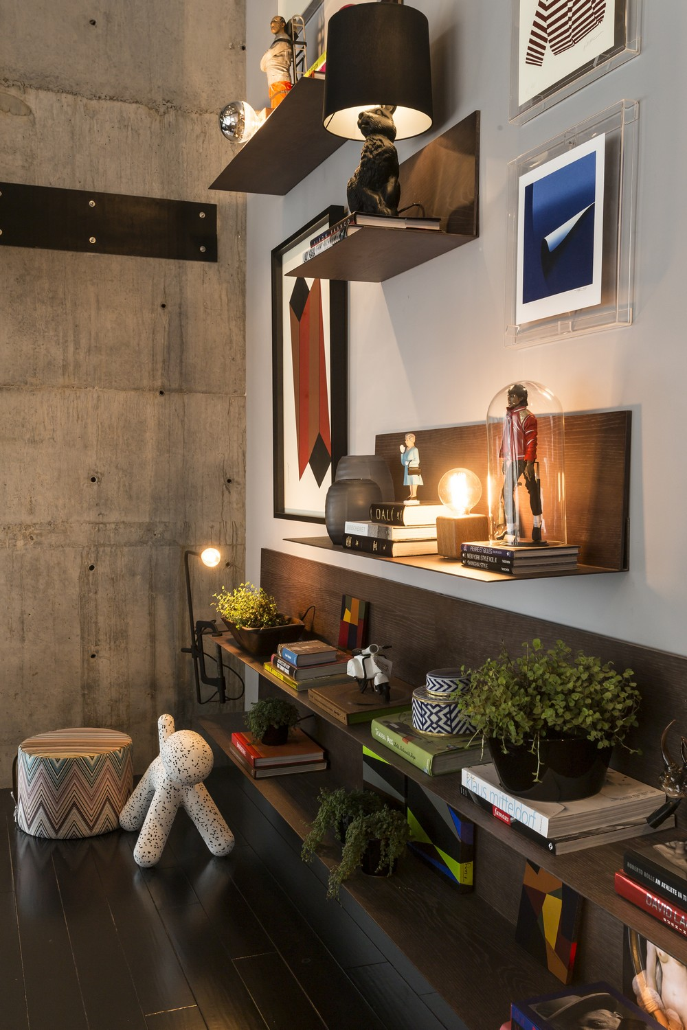 Collect this idea modern loft 10