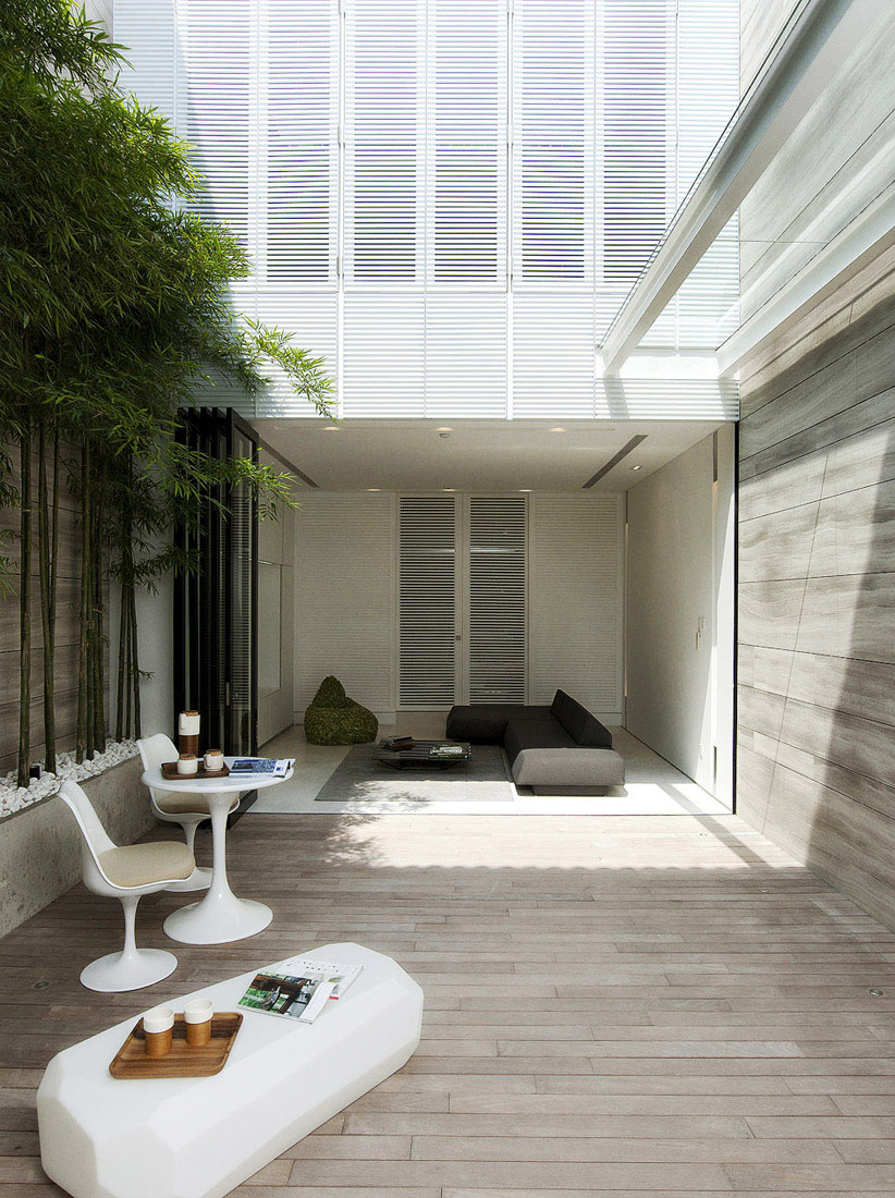 Collect this idea 31 blair road residence by ong and ong in singapore 11