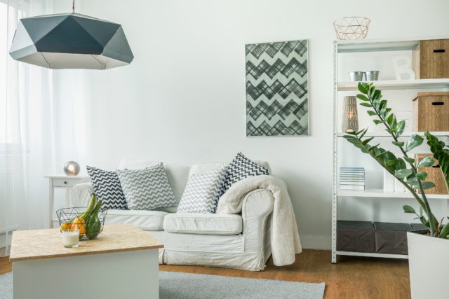 10 Things Nobody Tells You About Decorating A Tiny Apartment