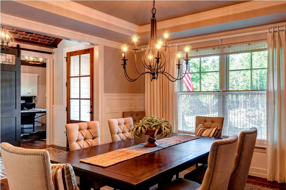 Collect This Idea Dining Room Entry