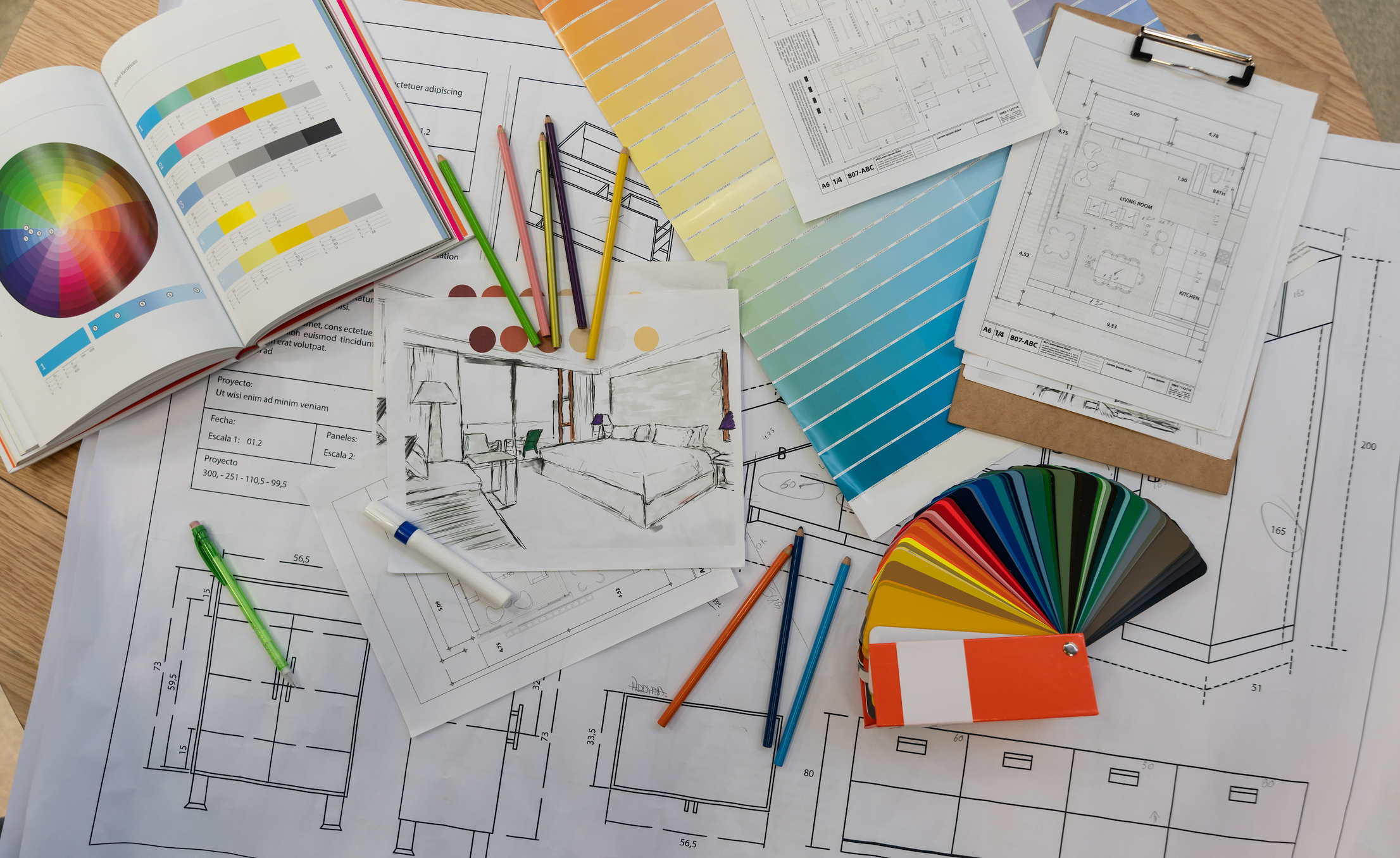 How To Make Your Home Look Like You Hired An Interior Designer ...