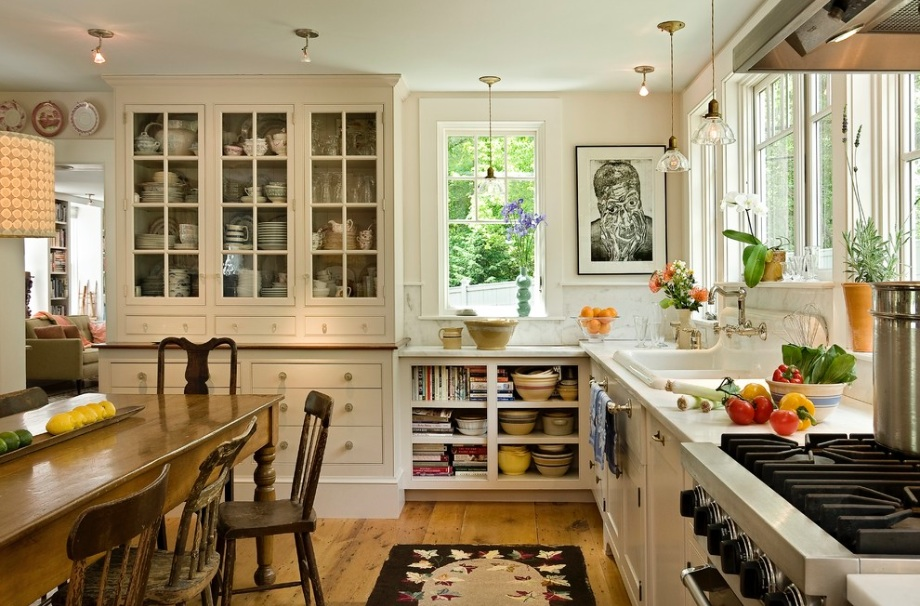 country kitchen decorating ideas 10 rustic kitchen designs that embody country life freshomecom