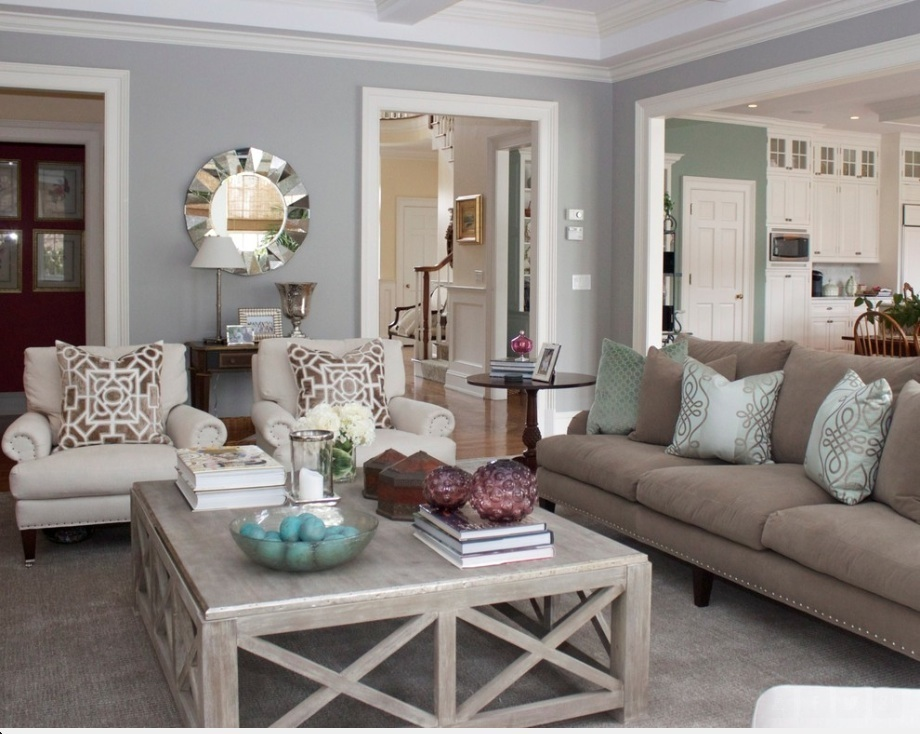How To Make Your Home Look Like You Hired An Interior Designer - New-home-decorating-ideas