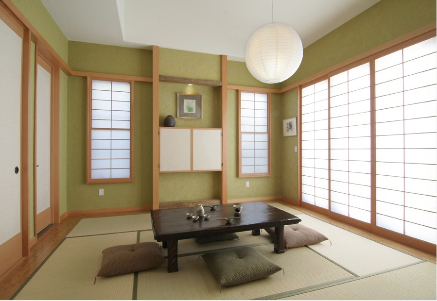 10 Ways To Add Japanese Style To Your Interior Design Freshome Com