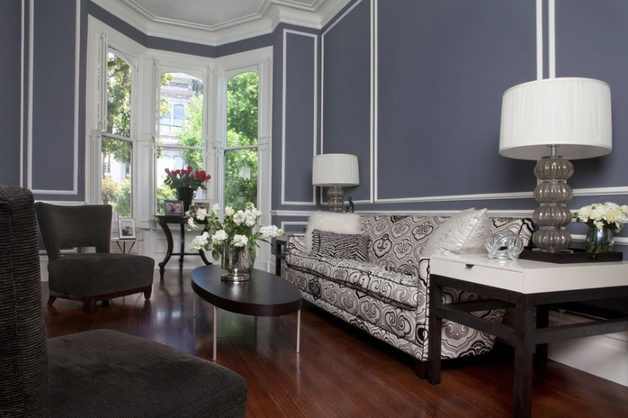 Victorian Interior Design Features: How To Create Modern Victorian Interiors
