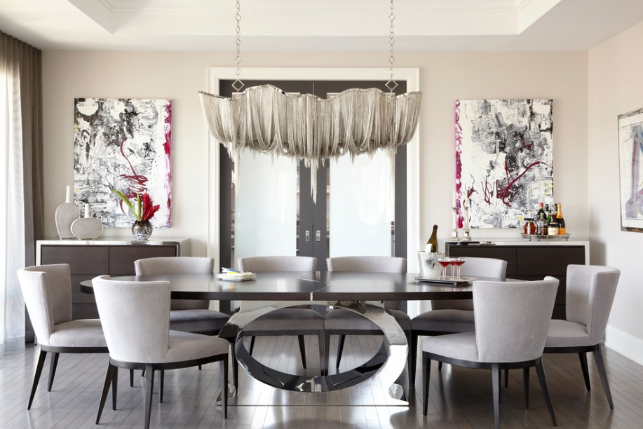 Why Italian Style Home Decor Is So Por