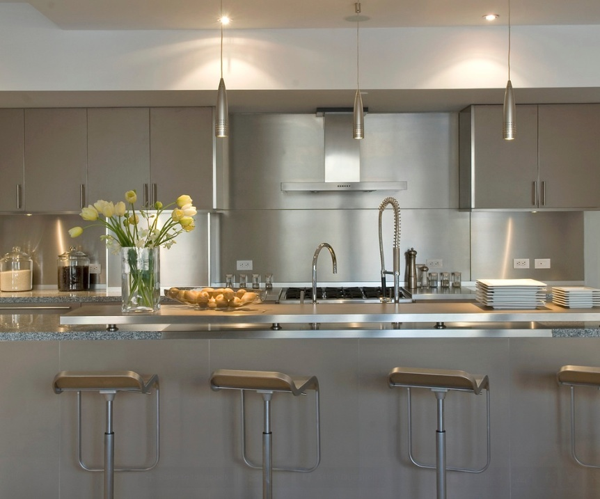 10 Amazing Modern Kitchen Cabinet Styles on