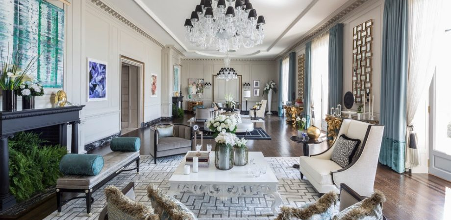 10 Interior Design Lessons That Everyone Should Know