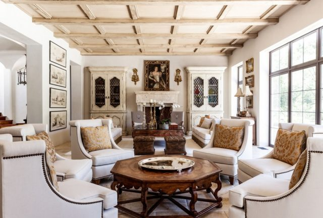Why You Should Use The Golden Ratio In Your Decor