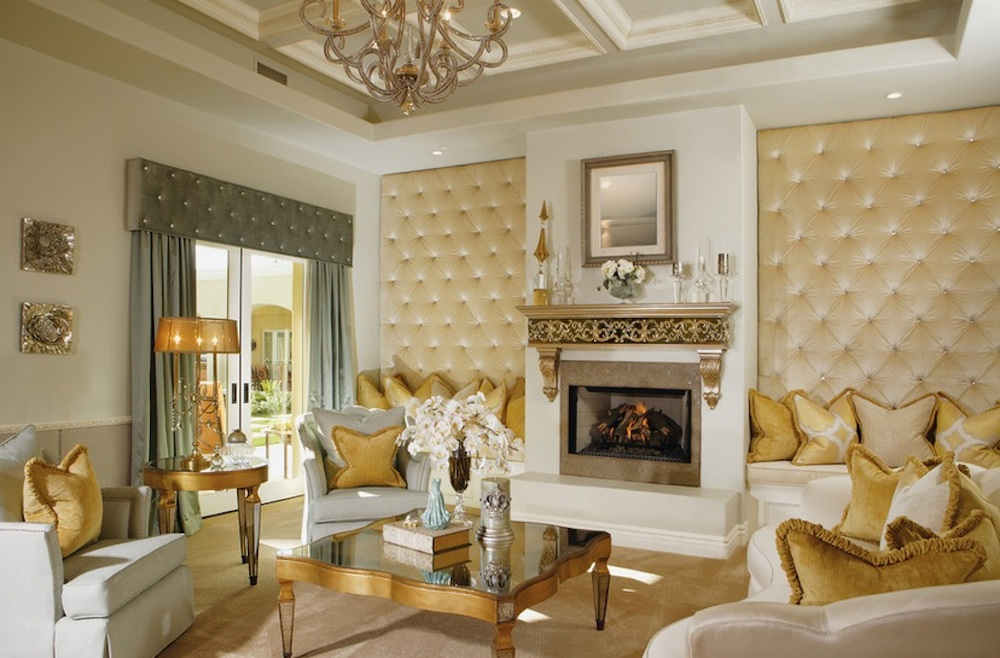 10 Ways To Give Your Home A Subtle Luxurious Feel