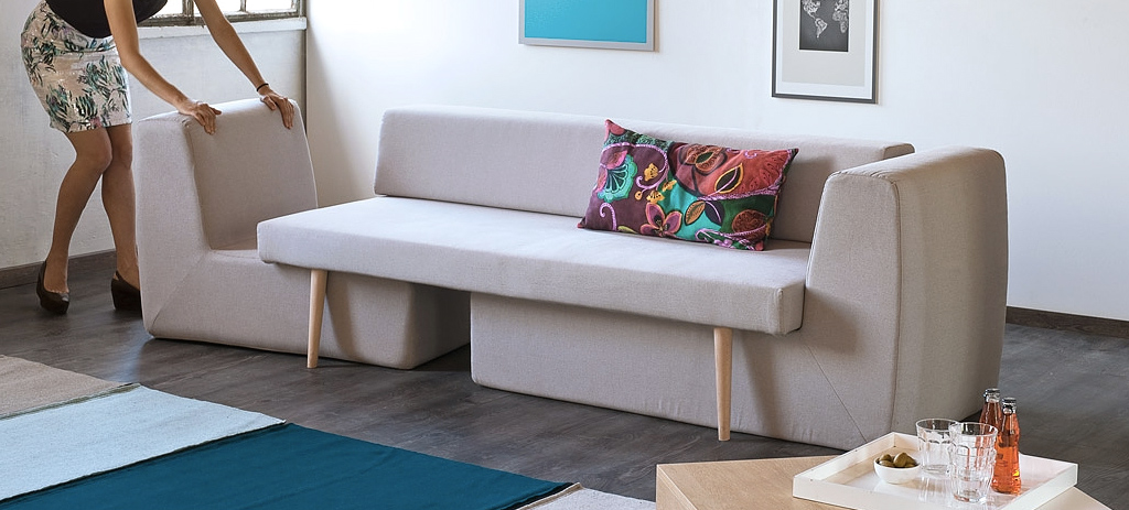 elegant 3 in 1 modular sofa helping you deal with small spacescollect this idea ideas modular sofa designing for a small space