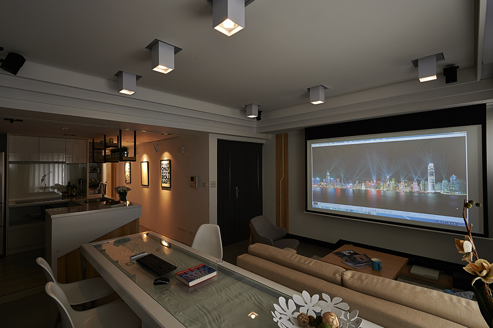 furniture layout perfectly defining living spaces matrix residencecollect this idea modern home (4)
