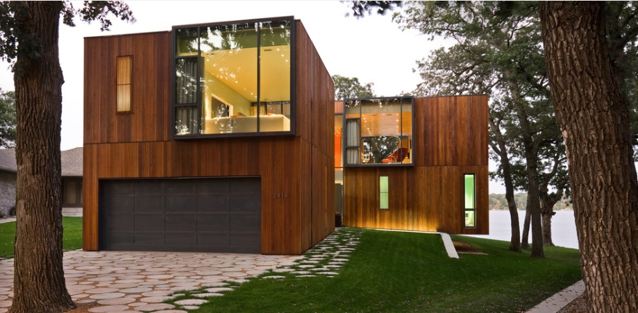 Why People Love Modern Architecture Freshome Com
