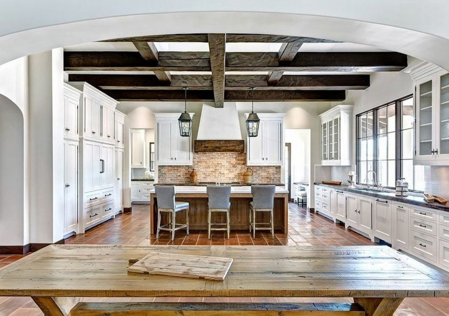 Why You Should Use Natural Materials In Your Design