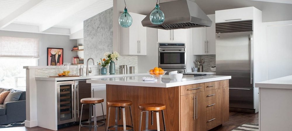 Why Green Design Companies are Overhauling the Home Industry