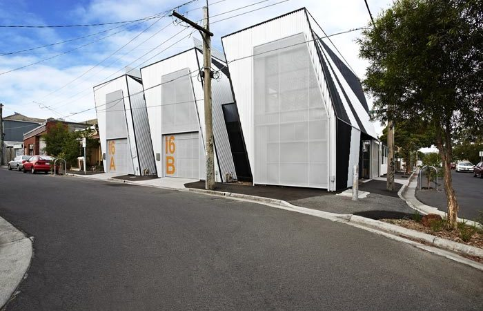 Provocative Home Design Re-Shaping The Urban Australian Landscape