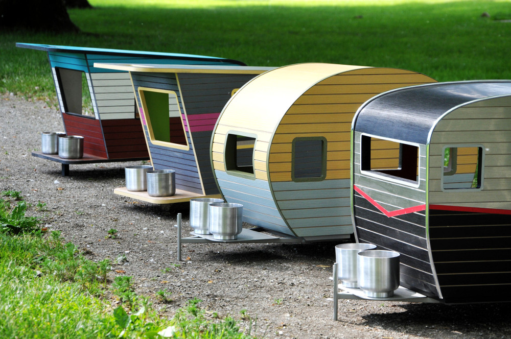 dog trailer ideas (7)