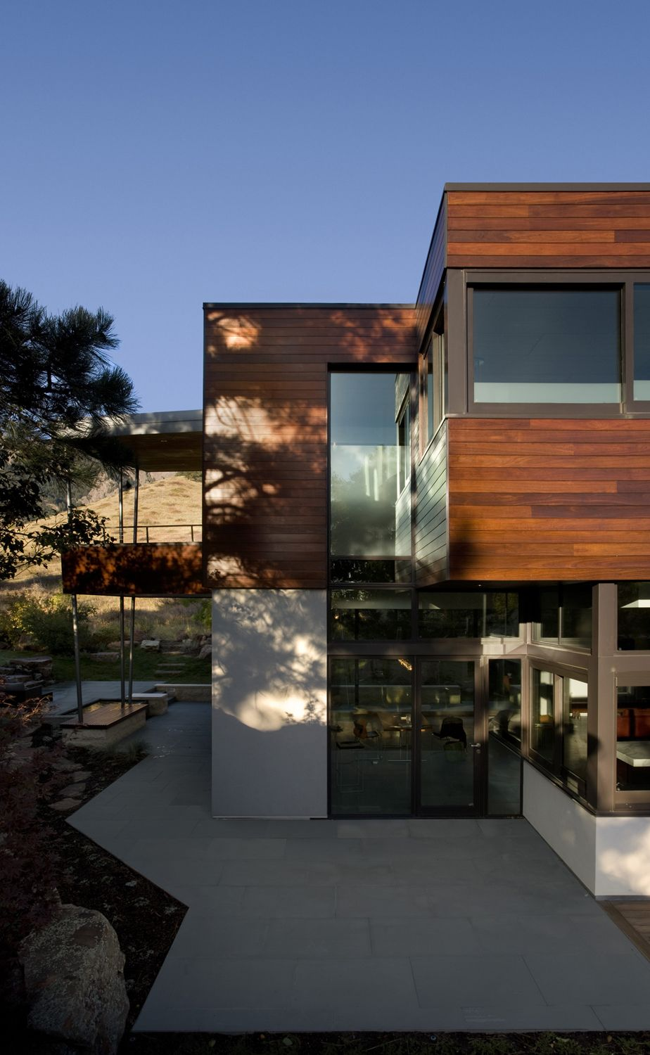 Collect this idea modern residence 8
