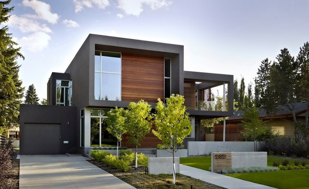 Why You Ll Fall In Love With The Green Architecture Trend Freshome Com
