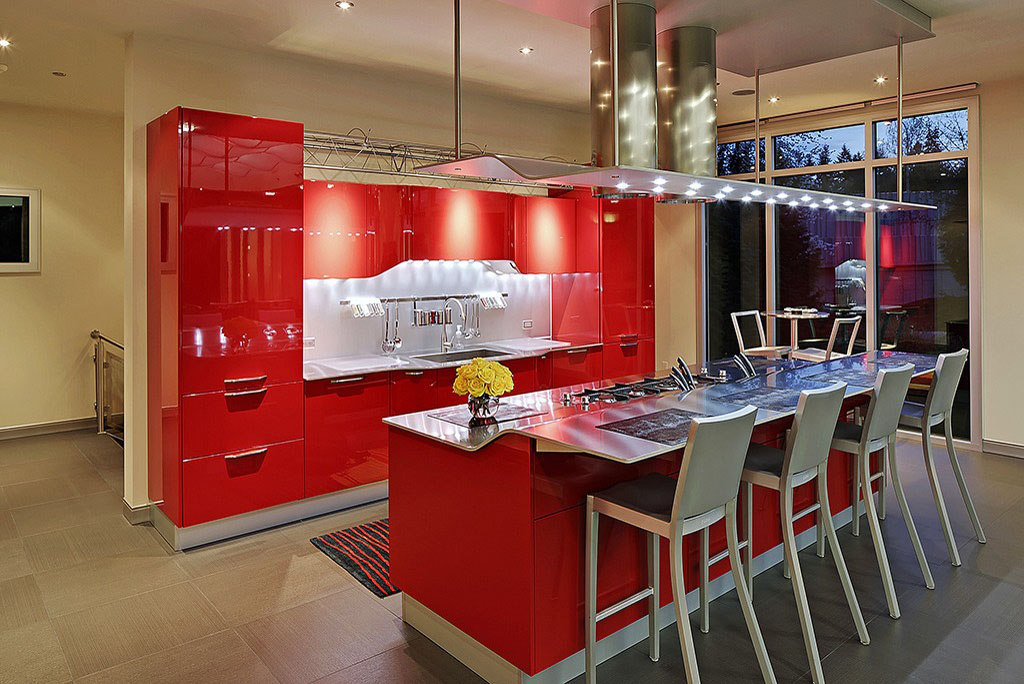 project contemporary house design (9)