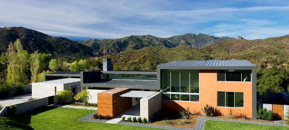 Why Green Architecture Is The Perfect Investment for Your Home