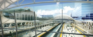 How Future Commuting Patterns Affect Architecture