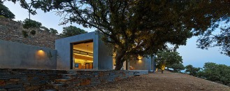 Modern Greek House Design ExploringTraditional and Up-to-Date Design