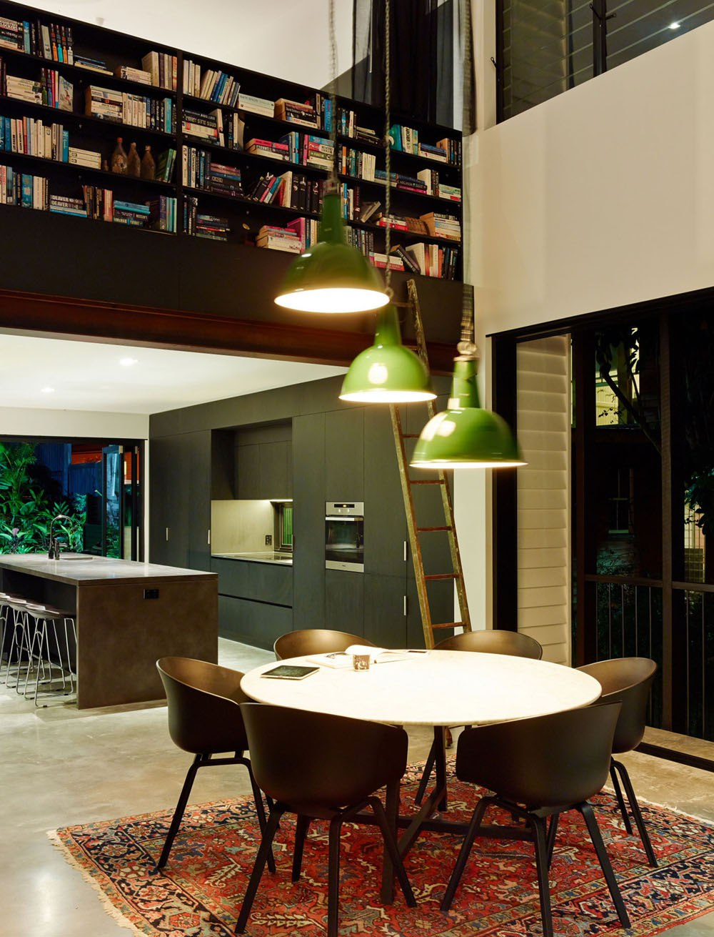 Paddington Residence by Ellivo Architects (13)