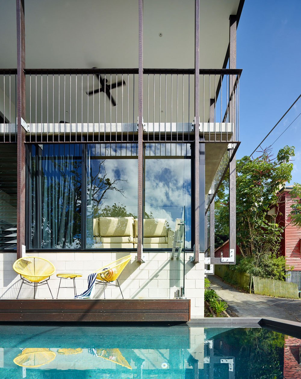 Paddington Residence by Ellivo Architects (2)