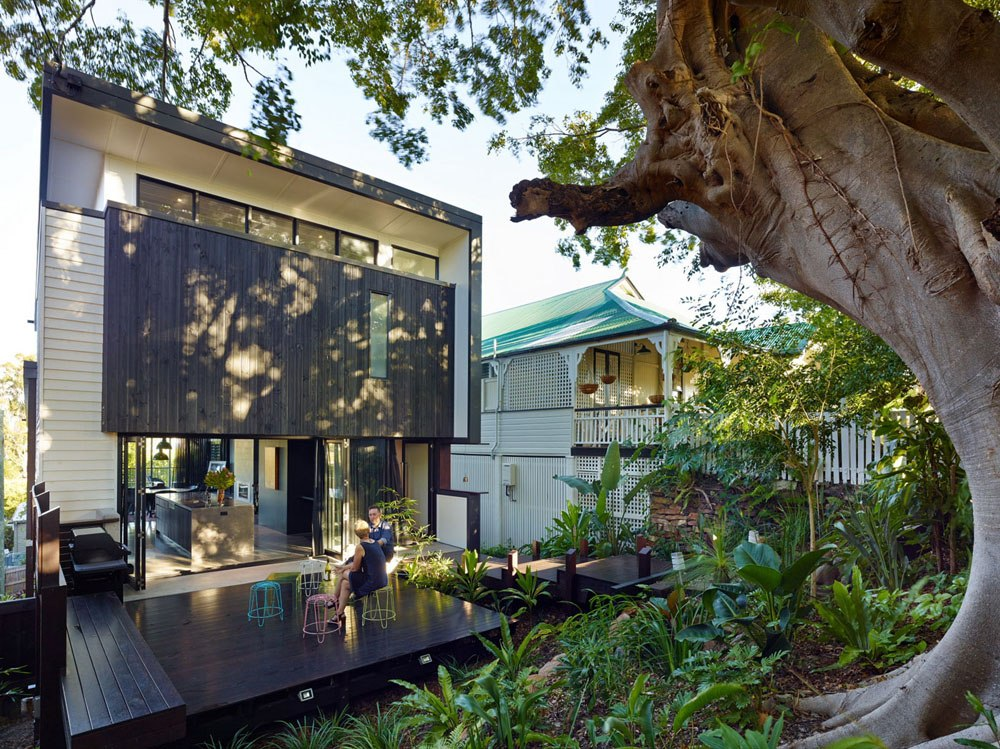 Paddington Residence by Ellivo Architects (3)