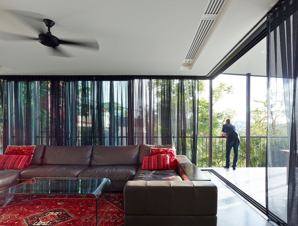 Paddington Residence by Ellivo Architects