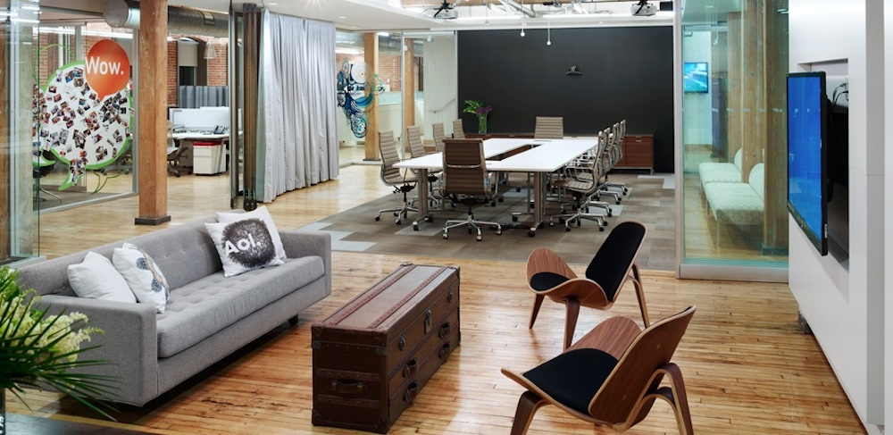 The Psychology Behind Designing Corporate Spaces Freshomecom