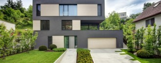 Family Home in Slovakia Paying Tribute to Comfortable Modern Living: Villa M